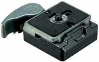 Адаптер Manfrotto 323 Quick Release Plate Adapter