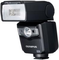 Вспышка Olympus FL-600R Electronic Flash