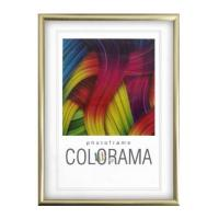 Фоторамка La Colorama LA-10x15 45 gold
