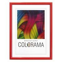Фоторамка La Colorama LA-10x15 45 red