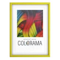 Фоторамка La Colorama LA-13x18 45 yellow