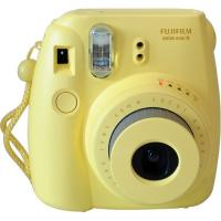 Фотоаппарат Fujifilm Instax Mini 8 Instant Film Camera Yellow