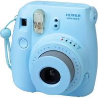 Фотоаппарат Fujifilm Instax Mini 8 Instant Film Camera Blue