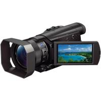 Sony HDR-CX900 HDV Flash Handycam black
