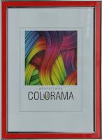 Фоторамка La Colorama LA-13x18 27 red
