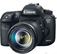 Фотоапарат Canon EOS 7D Mark II kit 18-135 IS STM (G)