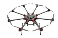 Октокоптер DJI Spreading Wings S1000+