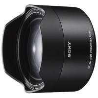 Конвертер Sony 21mm Ultra-Wide Conversion Lens for FE 28mm f/2 SEL075UWC.SYX