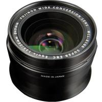 Конвертор Fujifilm WCL-X100B Wide-Angle Conversion Lens black