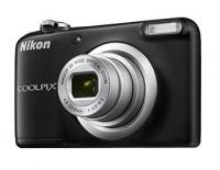 Фотоаппарат Nikon Coolpix A10 black