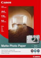 Фотобумага Canon A4 Photo Paper Matte MP-101 50л