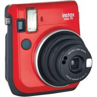 Фотоаппарат Fujifilm Instax Mini 70 Instant Film Camera Passion Red