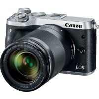 Фотоаппарат Canon EOS M6 kit 18-150 IS STM silver