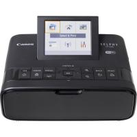 Принтер Canon SELPHY CP1300 Compact Photo Printer Black