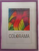 Фоторамка La Colorama LA-10x15 45 purple