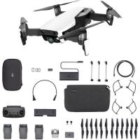 Квадрокоптер DJI Mavic Air FMC (EU) Arctic White