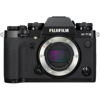 Фотоаппарат Fujifilm X-T3 Body Black