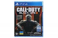 Гра PS4 Call of Duty: Black Ops 3 [Blu-Ray диск]