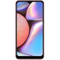 Смартфон Samsung Galaxy A10s (A107F) 2/32GB Dual SIM Red