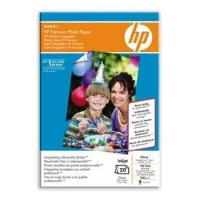 Фотобумага HP 10x15cm Premium Photo Paper glossy 20л (Q1991HF)