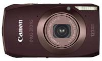 Фотоаппарат Canon IXUS 310 HS brown