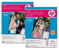 Фотобумага HP A4 Premium Plus Photo Paper high-gloss 20л (C6832HF)