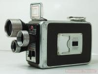 Пленочная Кинокамера Kodak Brownie Turret f/2.3 8mm