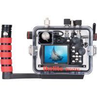 Новый бокс для подводной съемки fantasea fp7100 для nikon coolpix p7100